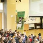 Ferne Animal Sanctuary School Visit