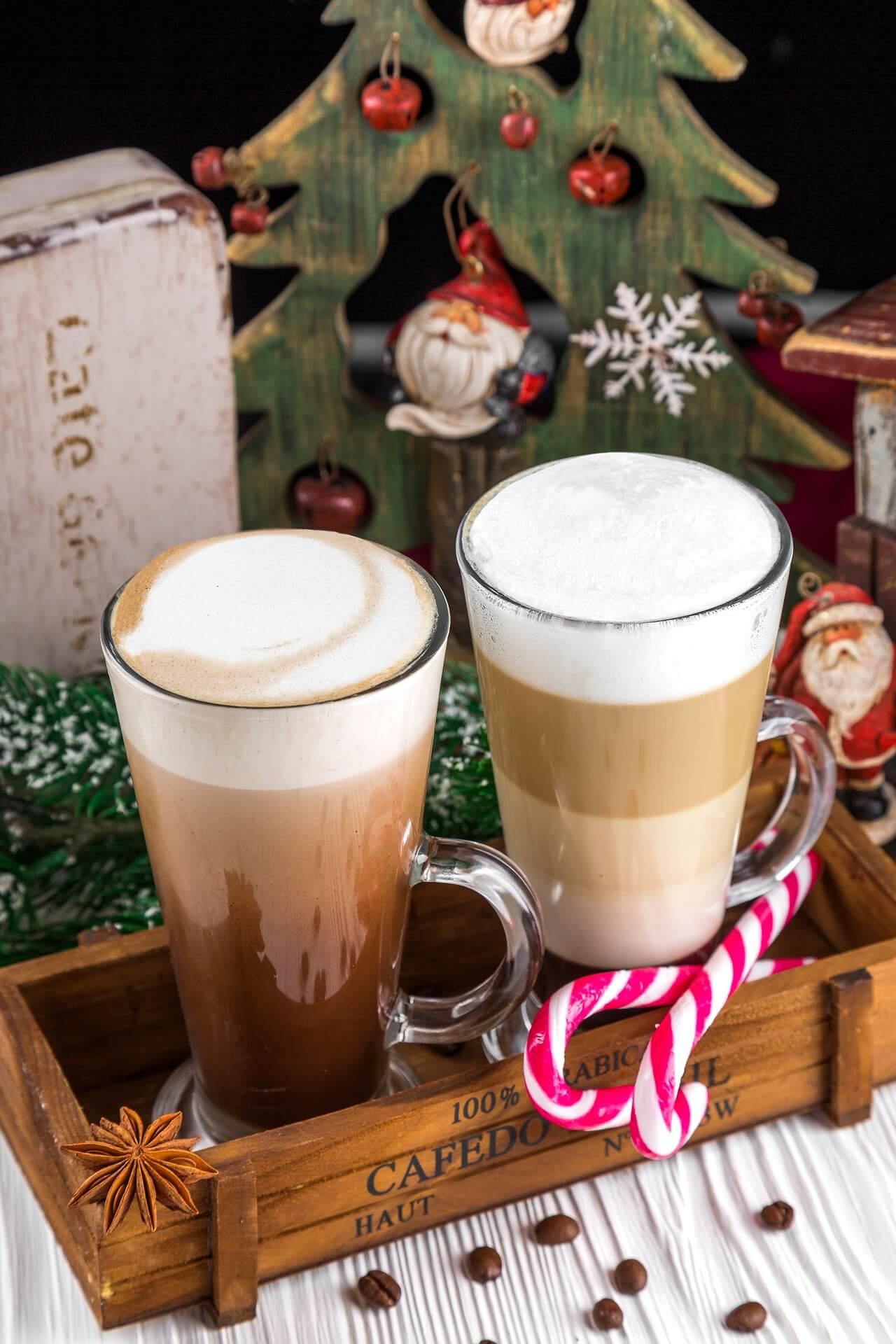 Christmas Food and Drink Fair