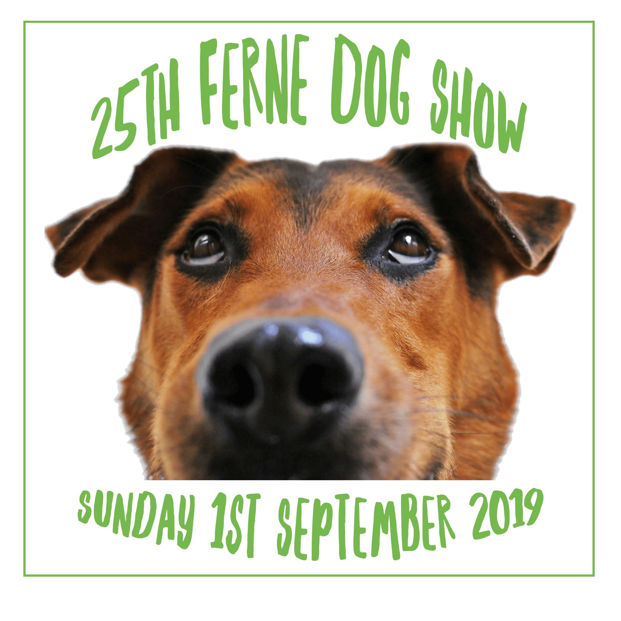 Ferne Dog Show