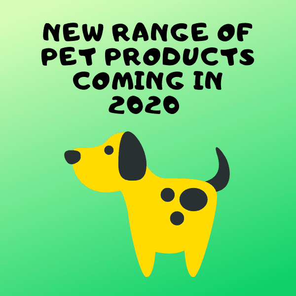 Pet Care & Toys