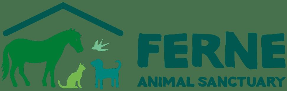 Ferne Animal Sanctuary logo